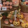 今月はハロウィンあり!