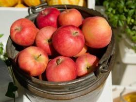 リンゴの効用について
